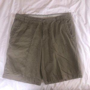 Columbia Mens  Shorts Size 40